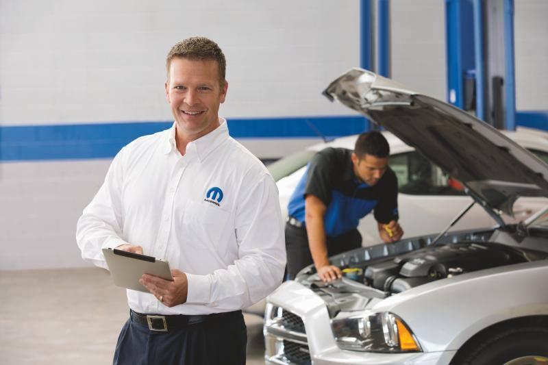 Auto Repair in Gilbert AZ | Earnhardt Chrysler Jeep Dodge Ram
