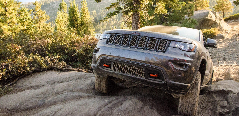 Lovely 2018 Jeep Grand Cherokee Gilbert AZ