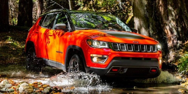 Jeep Dealer Near Me >> 2019 Jeep Compass   Earnhardt Chrysler Jeep Dodge Ram in ...