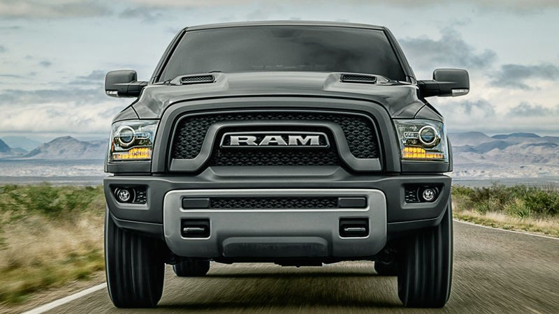 2018 Ram 1500 Gilbert Az Earnhardt Chrysler Jeep Dodge Ram
