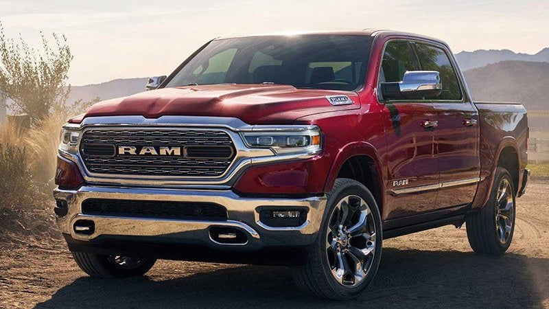 2019 Ram 1500 In Gilbert Az Earnhardt Chrysler Jeep Dodge Ram