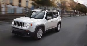 Have You Seen What S Changed About The New 2019 Jeep Renegade
