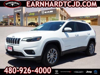 New Jeep Models >> New Jeep Models Gilbert Az Earnhardt Jeep