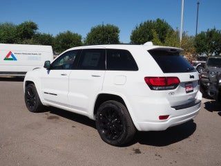 2018 Jeep Grand Cherokee Altitude In Gilbert, AZ   Earnhardt Chrysler Jeep  Dodge Ram