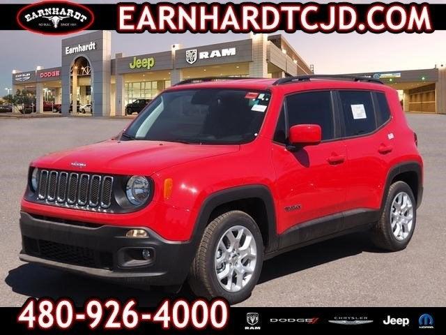Discount Tire Near Me >> New Cars in Gilbert AZ | Earnhardt Chrysler Jeep Dodge RAM